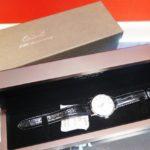 オリエント 60th記念モデル 世界1500本、国内300本限定の時計が新入荷致しました!ゴールディーズ大泉店