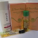 【化粧品】使いかけの香水や化粧品サンプルもお値段付けられちゃいます☆